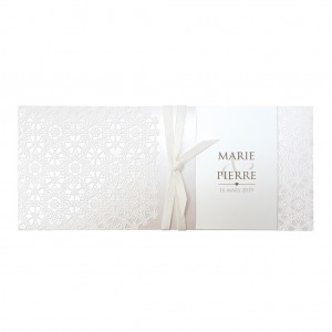 Faire-part mariage BELARTO Collection Bohemian Weedings 727035